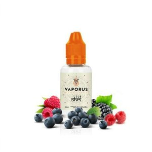 VAPORUS SMURFIN' USA - 30ml