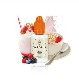 VAPORUS VAPORUS BERRY GOOD - 30ml