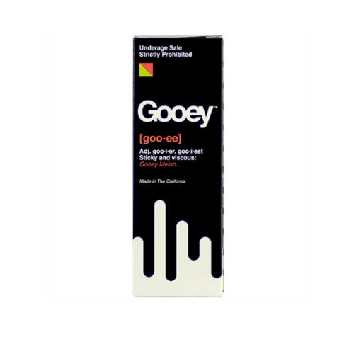 GOOEY MELON - 60ml (3mg)
