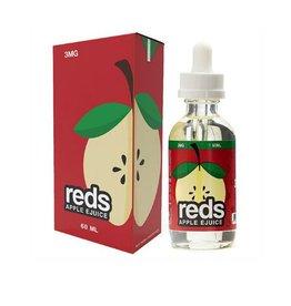 REDS APPLE EJUICE - 60ml (3mg)