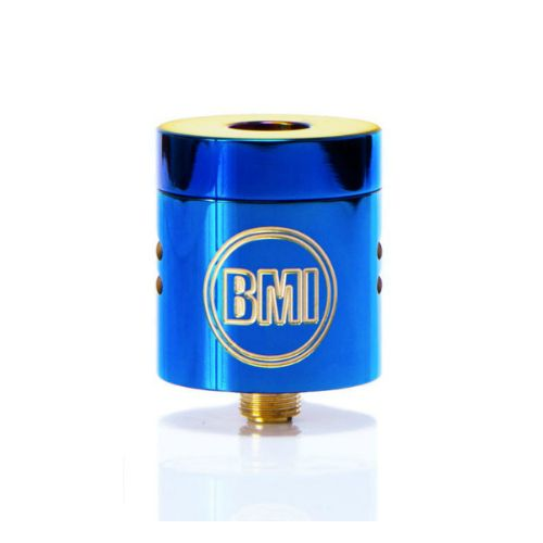BMI GOLDIE 24mm RDA