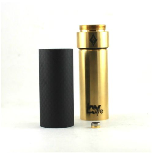 AVID LYFE AVID LYFE STACKABLE TUBE - BRASS