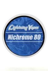 LIGHTNING VAPES LIGHTNING VAPES WIRE - NICHROME 80 500ft