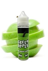 LIQUID EJUICE LIQUID EJUICE GREEN APPLE - 60ml