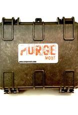 PURGE MAELSTROM MOD - SERIAL #050 BRASS