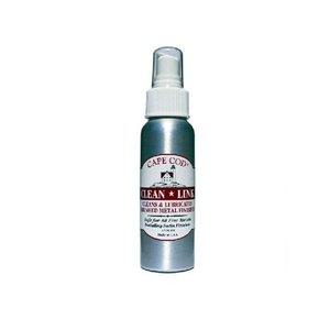 CAPE COD CLEAN LINK SPRAY - 2.7oz