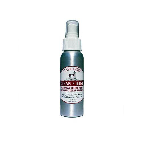 CAPE COD CLEAN LINK SPRAY - 2.7oz