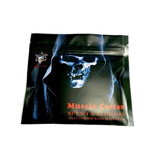 DEMON KILLER - MUSCLE ORGANIC COTTON