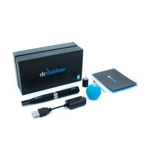 DR DABBER GHOST VAPORIZER KIT