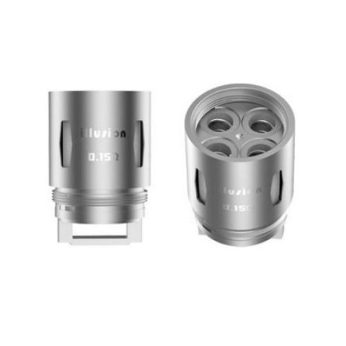 GEEKVAPE ILLUSION TANK COILS - 3 PACK