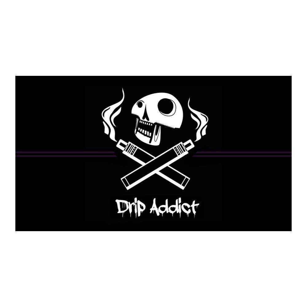 DRIP ADDICT DRIP ADDICT JUICE - 3 x 120ml
