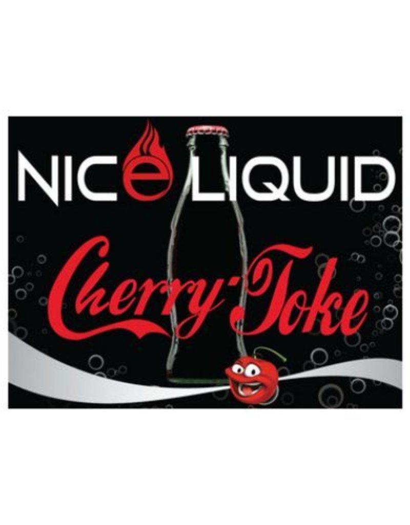 NICE LIQUID - CHERRY TOKE - 15ml
