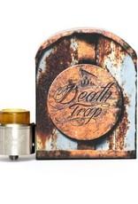 DEATHWISH MODZ DEATHTRAP 30mm RDA