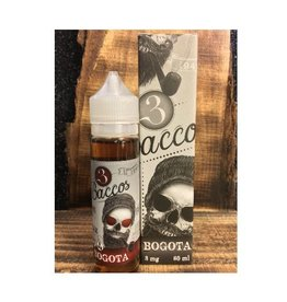 3 BACCOS - BOGOTA - 60ml