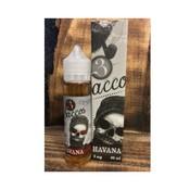 3 BACCOS - HAVANA - 60ml
