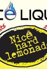 NICE VAPOR NICE LIQUID - NICE HARD LEMONADE - 15ml