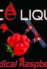 NICE LIQUID - RADICAL RASPBERRY - 15ml