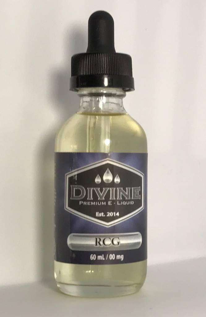 DIVINE RCG - 60ml