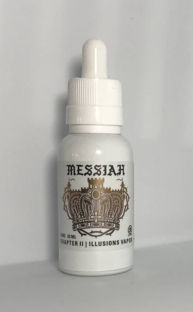ILLUSIONS ILLUSIONS - MESSIAH - 30ml