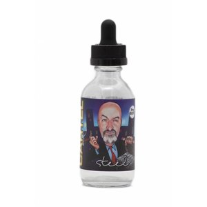 CARTEL - STEEL - 60ML