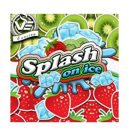 VAPE EVASION VAPE EVASION - SPLASH ON ICE - 60ml