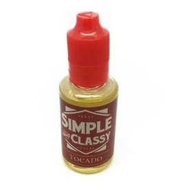 SIMPLE & CLASSY - TOCADO 30ML