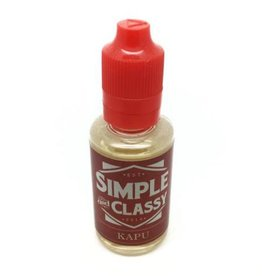 SIMPLE & CLASSY - KAPU 30ML