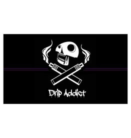 DRIP ADDICT DRIP ADDICT E-JUICE - 120mls