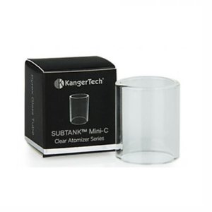 KANGERTECH SUBOX MINI C REPLACEMENT GLASS