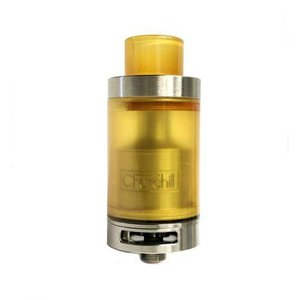 E-APOTHECARY CHURCHILL 24mm RTA