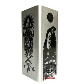 DEATHWISH MODZ HAMMER OF GOD V3.1 FOUR HORSEMAN