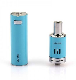 JOYETECH EGO ONE - 1.8ml & 1100mah - Magic Blue