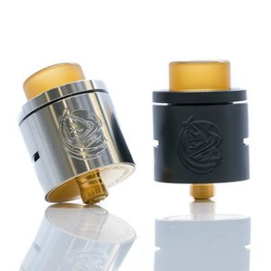DISTRICT F5VE COSMONAUT 24mm RDA