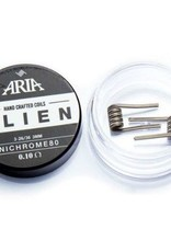 ARIA PREBUILT COILS - SET OF 2