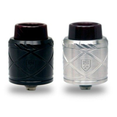 COUNCIL OF VAPOR ROYAL HUNTER X RDA