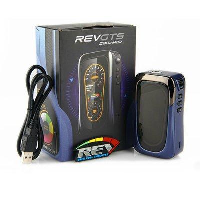 REV GTS MOD