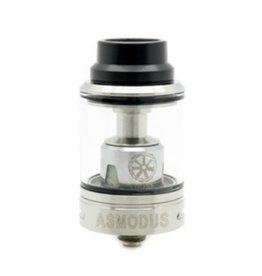 ASMODUS OHMIE TANK - 4ml