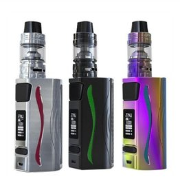 IJOY GENIE PD270 234w TC - FULL KIT