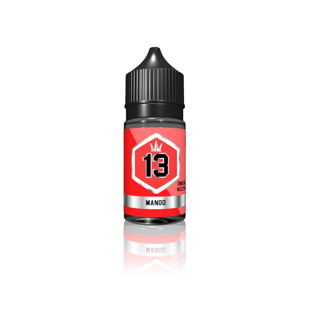 CROWN - 13 (MANGO) - 30ml