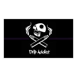 DRIP ADDICT E-JUICE - 30mls