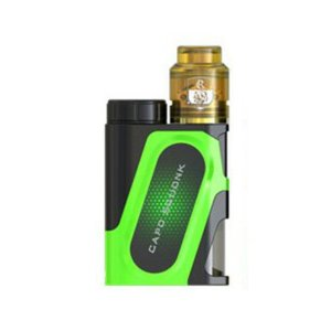 IJOY CAPO 100W 20700 SQUONK - FULL KIT