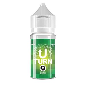 U-TURN - EUCALYPTUS MINT - 30ml