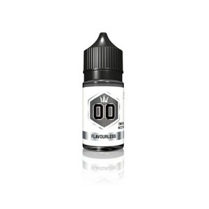 CROWN - 00 (FLAVOURLESS) - 30ml