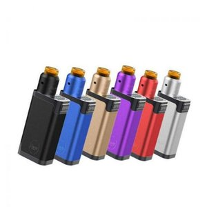 COILART COILART DPRO 133w COMPLETE SQUONK KIT
