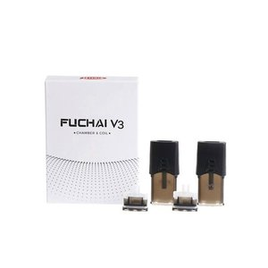 FUCHAI FUCHAI V3 AIO 1.5ml REPLACEMENT TANK - PACK OF 2
