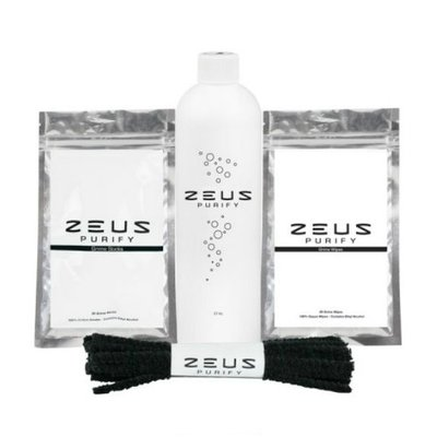 ZEUS ZEUS PURIFY CLEANING KIT