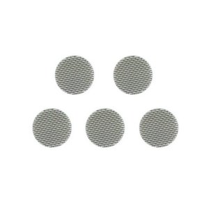 UTILLIAN UTILLIAN 420 REPLACEMENT SCREENS - PACK OF 5