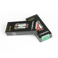 UWELL UWELL NUNCHAKU REPLACEMENT COIL - 4 PACK - 0.25ohm