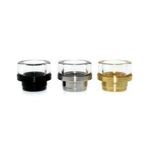 TRINITY GLASS MAGNUM 810 DRIP TIP