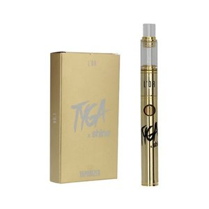 ATMOS ATMOS TYGA x SHINE L'OR VAPORIZER KIT - GOLD